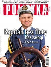 Polityka nr 37/2018