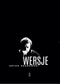 Wersje - Artur Grabowski - ebook