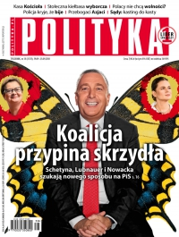 Polityka nr 38/2018