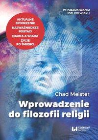 Wprowadzenie do filozofii religii - Chad Meister - ebook