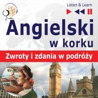Angielski w korku. Przydatne zwroty i zdania w podróży - Dorota Guzik - audiobook