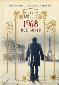 1968. Rok buntu - Jan Guillou - ebook