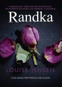 Randka - Louise Jensen - ebook
