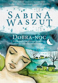 Dobra-noc - Sabina Waszut - ebook