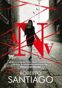 Ana - Roberto Santiago - ebook