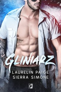 Gliniarz - Laurelin Paige - ebook