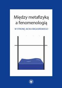 Między metafizyką a fenomenologią