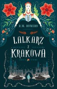 Lalkarz z Krakowa - R. M. Romero - ebook