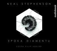 Epoka diamentu - Neal Stephenson - audiobook