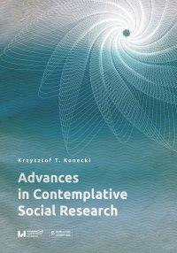 Advances in Contemplative Social Research - Krzysztof T. Konecki - ebook