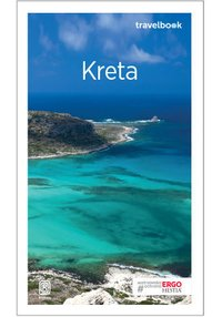 Kreta. Travelbook. Wydanie 3 - Peter Zralek - ebook