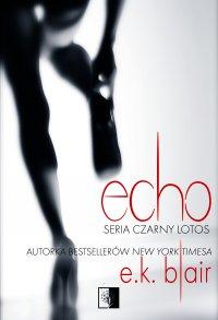 Echo - E.K. Blair - ebook