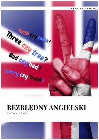 Bezbłędny angielski. Słownictwo