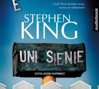 Uniesienie - Stephen King - audiobook