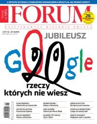 Forum nr 21/2018