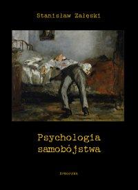Psychologia samobójstwa