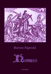 Hetman - Bartosz Paprocki - ebook