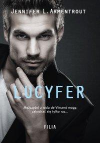 Lucyfer - Jennifer L. Armentrout - ebook