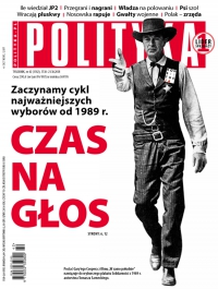 Polityka nr 42/2018