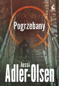 Pogrzebany - Jussi Adler-Olsen - ebook