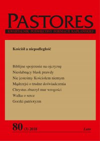Pastores 80 (3) 2018 - Opracowanie zbiorowe - eprasa