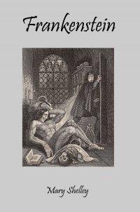Frankenstein. Ebook anglojęzyczny