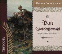 Pan Wołodyjowski - Henryk Sienkiewicz - audiobook