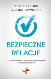 Bezpieczne relacje - Henry Cloud - ebook