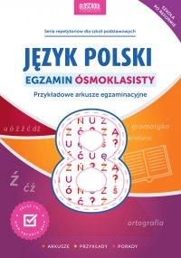 Język polski. Egzamin ósmoklasisty - Mariola Rokicka - ebook