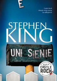 Uniesienie - Stephen King - ebook