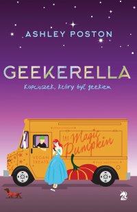 Geekerella - Ashley Poston - ebook