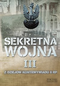 Sekretna wojna 3