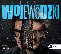 Kuba Wojewódzki. Nieautoryzowana autobiografia - Kuba Wojewódzki - audiobook