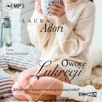 Owoce Lukrecji - Laura Adori - audiobook
