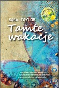 Tamte wakacje - Sara Taylor - ebook