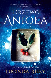 Drzewo Anioła - Lucinda Riley - ebook