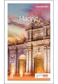 Madryt. Travelbook. Wydanie 2 - Agnieszka Sobolewska - ebook