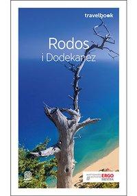 Rodos i Dodekanez. Travelbook. Wydanie 3 - Peter Zralek - ebook