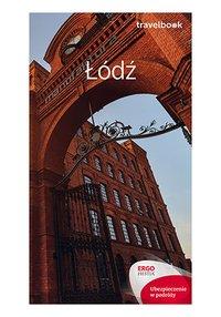 Łódź. Travelbook. Wydanie 2 - Adam Warszawski - ebook