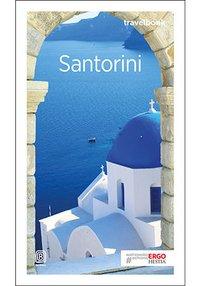 Santorini. Travelbook. Wydanie 1 - Agnieszka Zawistowska - ebook