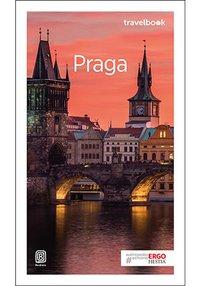 Praga. Travelbook. Wydanie 3 - Aleksander Strojny - ebook