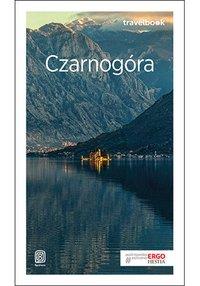 Czarnogóra. Travelbook. Wydanie 3 - Draginja Nadaždin - ebook