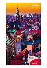 Wrocław. Travelbook. Wydanie 2 - Eliza Czyżewska - ebook