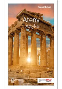 Ateny i Attyka. Travelbook. Wydanie 1 - Agnieszka Zawistowska - ebook