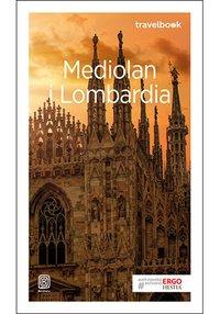 Mediolan i Lombardia. Travelbook. Wydanie 2 - Beata Pomykalska - ebook
