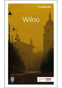 Wilno. Travelbook. Wydanie 2 - Jadwiga Rogoża - ebook