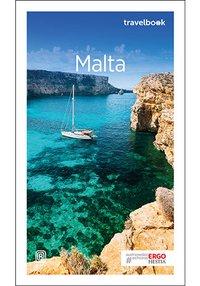 Malta. Travelbook. Wydanie 3 - Katarzyna Rodacka - ebook