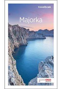 Majorka. Travelbook. Wydanie 3 - Dominika Zaręba - ebook