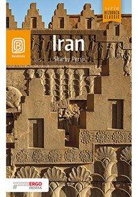Iran. Skarby Persji. Wydanie 1 - Michał Lubas - ebook