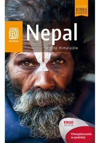 Nepal. U stóp Himalajów . Wydanie 1 - Justyna Sromek - ebook